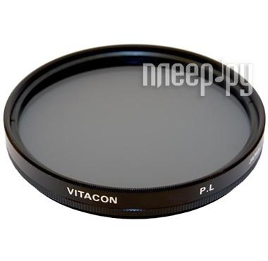 Светофильтр Vitacon PL 30mm  Pleer.ru  1801.000