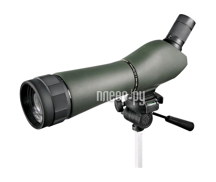 Зрительная труба Hawke Nature Spotting Scope 24-72x70  Pleer.ru  6950.000