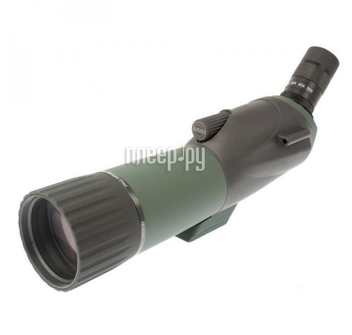 Зрительная труба Hawke Nature Trek Spotting Scope 18-55x65  Pleer.ru  9350.000