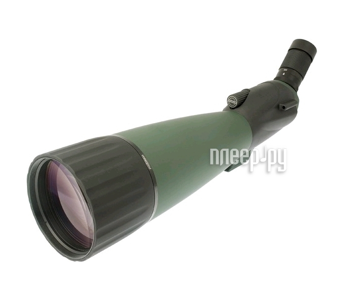 Зрительная труба Hawke Nature Trek Spotting Scope 22-67x100  Pleer.ru  16345.000