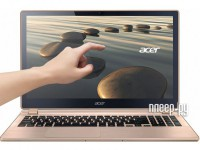 Acer Aspire V5-552PG-85556G50amm NX.MCVER.005 (AMD Quad-Core A8-5557M 2.1 GHz/6144Mb/500Gb/DVD-RW/ATI Radeon HD 8750M 2048Mb/Wi-Fi/Bluetooth/Cam/15.6/1366x768/Touchscreen/Windows 8.1 64-bit) 883096