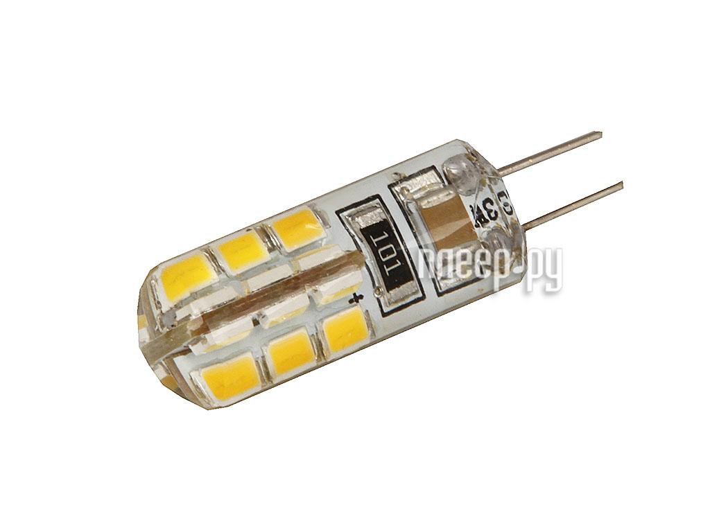 Лампочка LUNA LED G4 2.5W 4000K 220V 60274  Pleer.ru  106.000