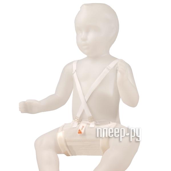 Ортопедическое изделие Fosta F-6853 XS - бандаж детский  Pleer.ru  987.000