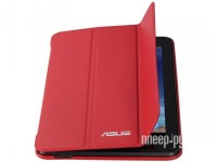 ����� ASUS ME372 Tricover Red 90XB015P-BSL0P0