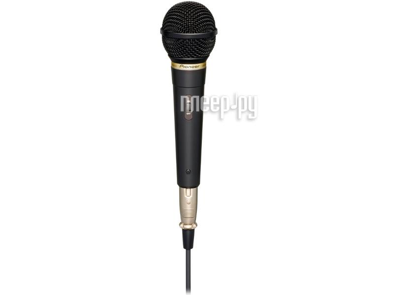 Микрофон Pioneer DM-DV20