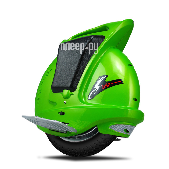 Моноколесо SuperWalker Green  Pleer.ru  28060.000