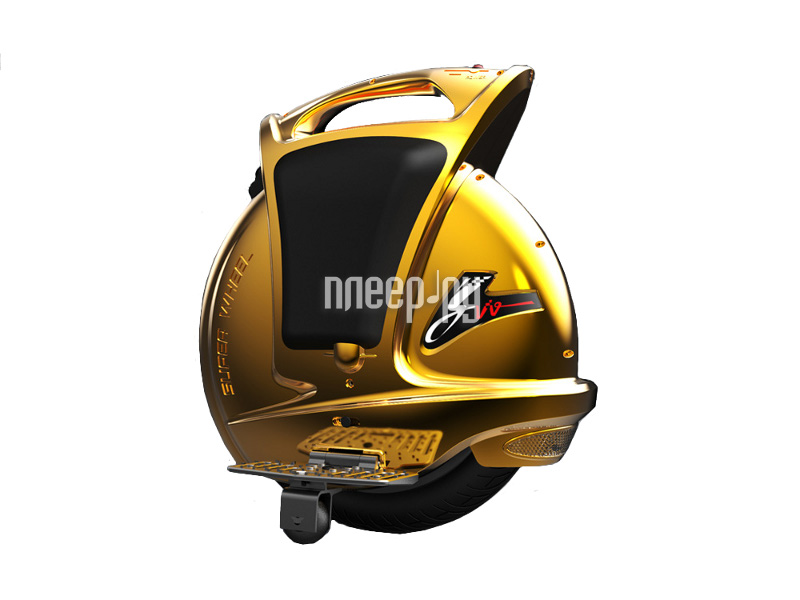 Моноколесо SuperWalker Gold  Pleer.ru  28060.000