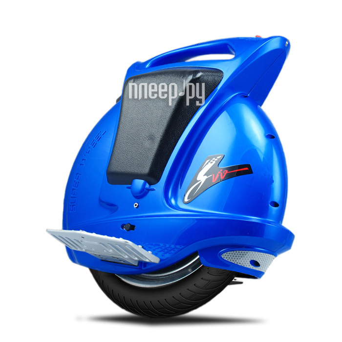 Моноколесо SuperWalker Blue  Pleer.ru  28060.000