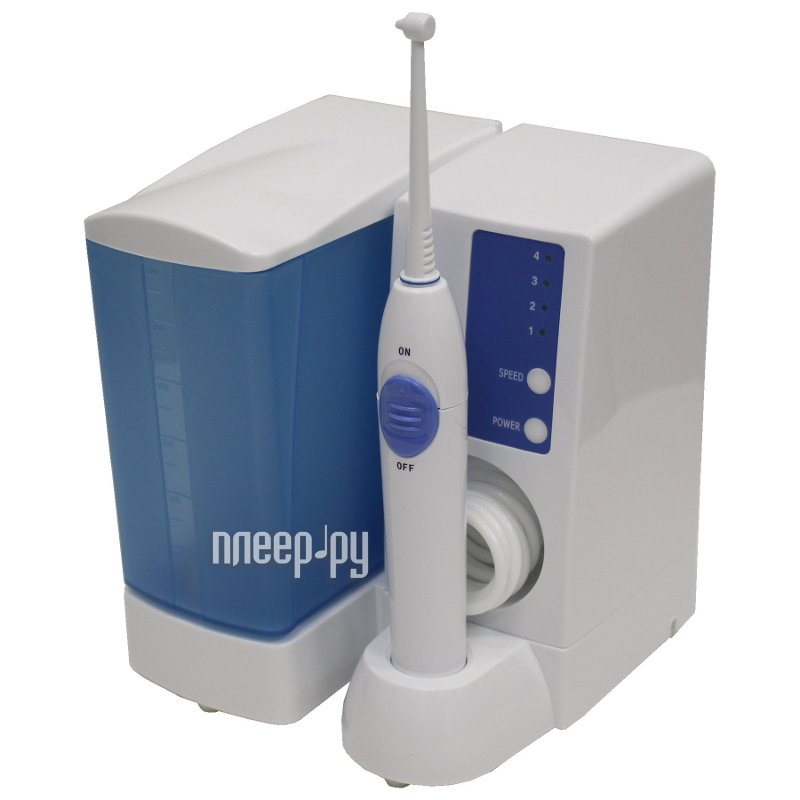 Ирригатор Dental Jet EDS-1601  Pleer.ru  2423.000