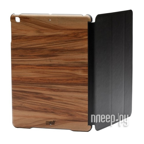 Аксессуар Чехол APPLE iPad Air Man&Wood M2221T Cappuccino  Pleer.ru  1919.000