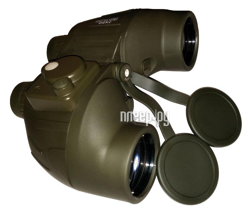 Бинокль Jaxy 7х50 M750C  Pleer.ru  7153.000