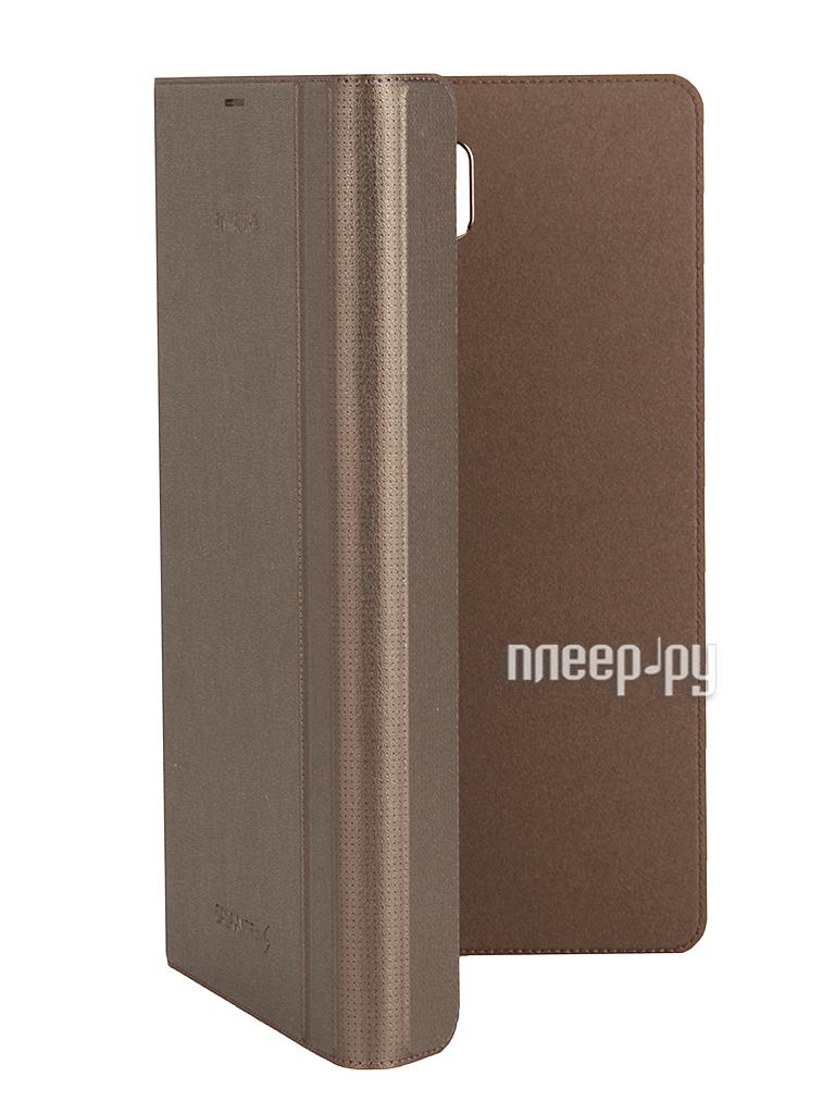 Аксессуар Чехол Samsung Galaxy Tab S 8.4 SM-T700 / SM-T705 Book Cover EF-BT700BSEGRU Bronze  Pleer.ru  2114.000