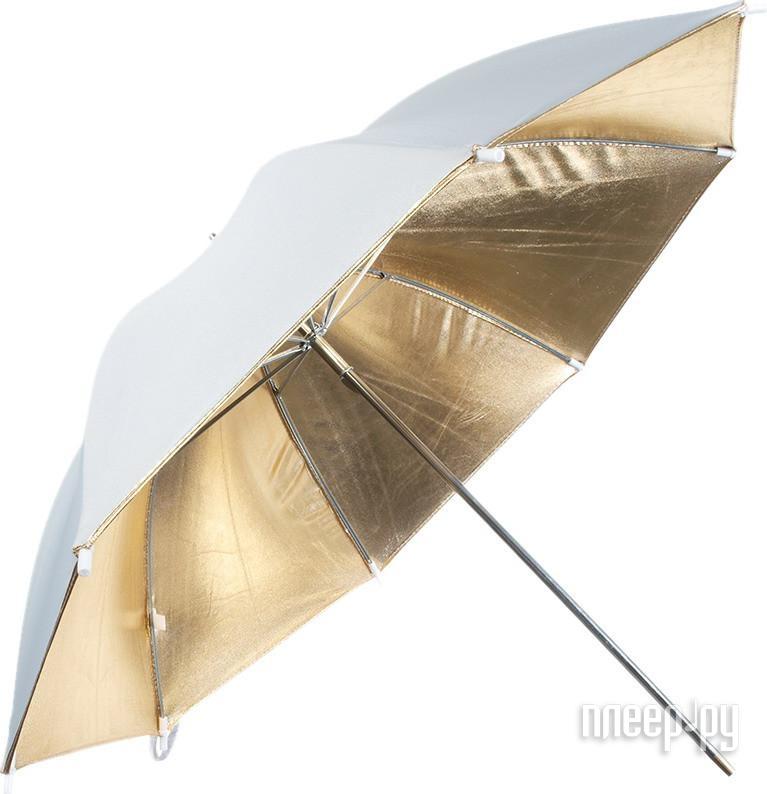 Зонт Dicom Ditech UB33SG 33-inch (84cm) Silver-Gold