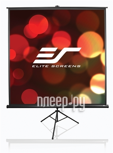 Экран Elite Screens T85NWS1 152x152cm MW White