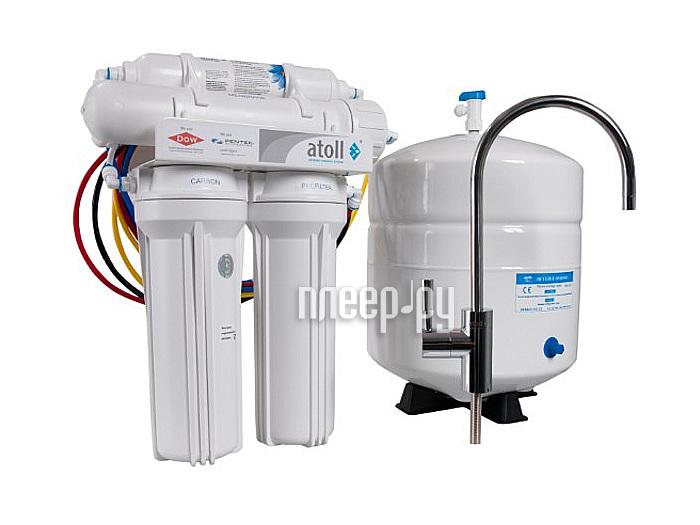 Фильтр для воды Atoll A-460E / A-450 STD