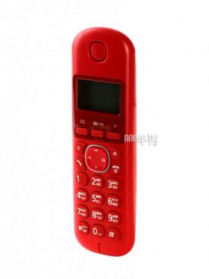 Купить Радиотелефон Panasonic KX-TGB210 RUR