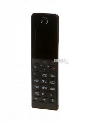 Купить Радиотелефон Panasonic KX-TGH210 RUB