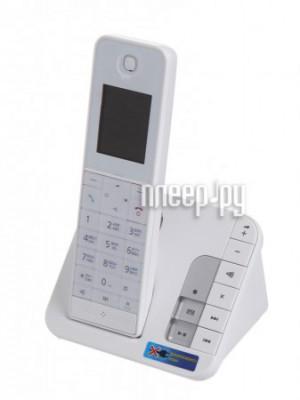 Купить Радиотелефон Panasonic KX-TGH220 RUW
