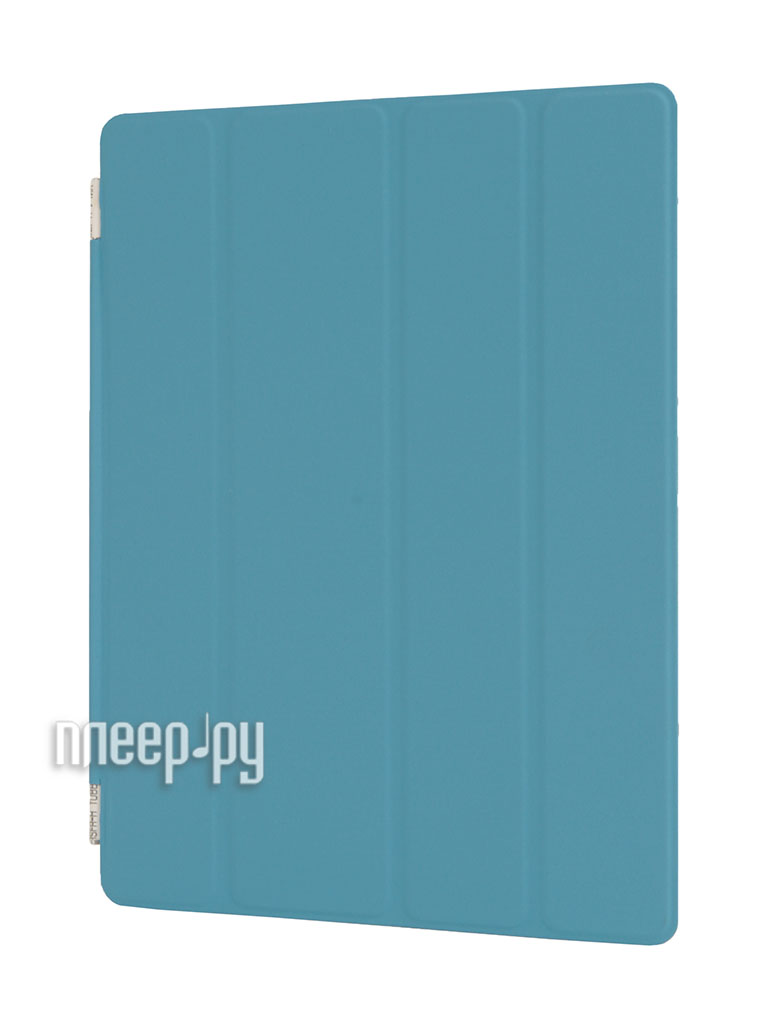 Аксессуар Чехол Rexant Smart Cover for iPad Blue 40-0403  Pleer.ru  1046.000
