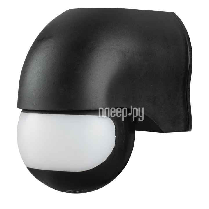 Датчик движения Elektrostandard SNS-M-04 Black  Pleer.ru  321.000