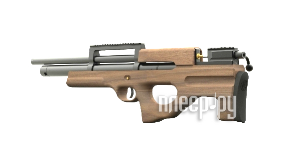 Винтовка Атаман Булл-пап M2R 5.5mm  Pleer.ru  57997.000