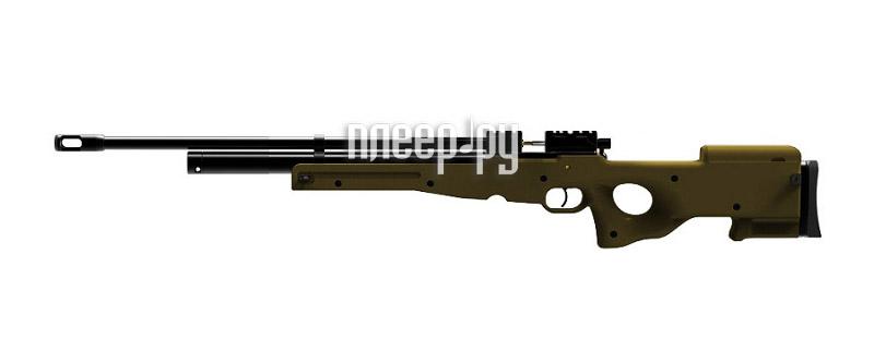 Винтовка Атаман M2R Тактик тип II Green 5.5mm Карабин тактический  Pleer.ru  57997.000