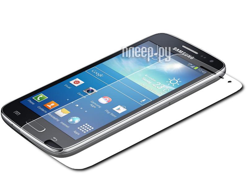 Аксессуар Защитная пленка Samsung SM-G386F Galaxy Core LTE LuxCase суперпрозрачная 80841  Pleer.ru  555.000