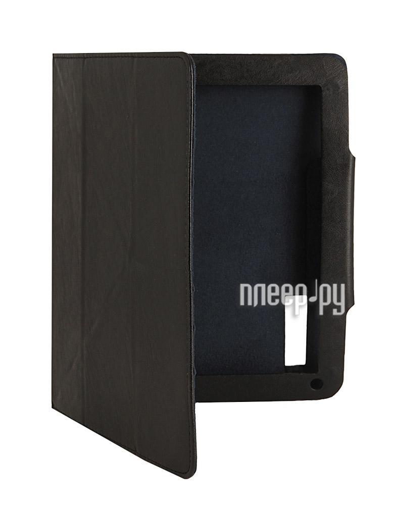 Аксессуар Чехол Explay CinemaTV 3G SkinBox Standard Black PE-002  Pleer.ru  700.000