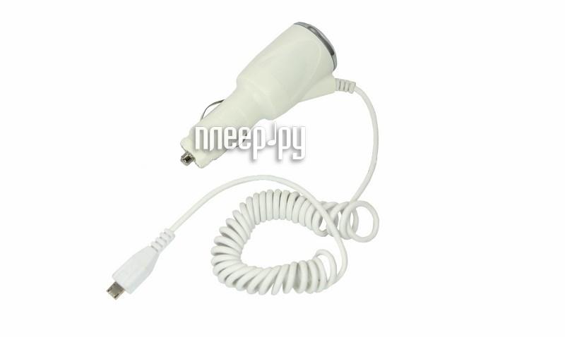 Зарядное устройство Rexant microUSB 18-4094 White  Pleer.ru  603.000