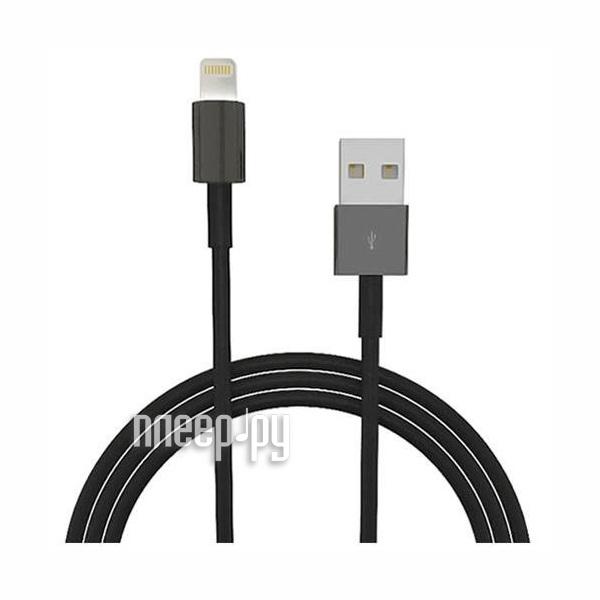 Аксессуар Rexant USB - Lightning 1.8m White 18-0000-1