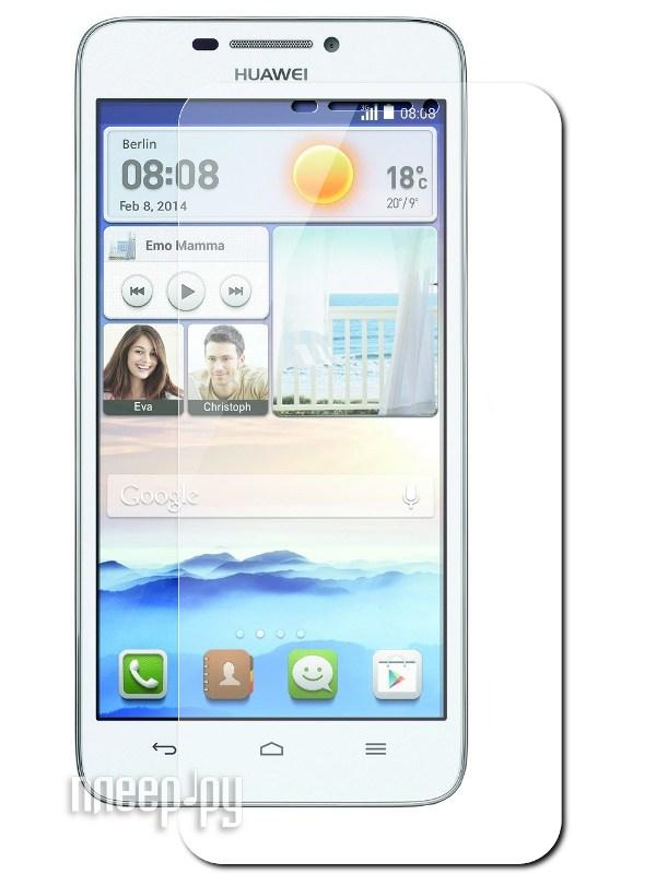 Аксессуар Защитная пленка Huawei G630 Ascend Ainy глянцевая  Pleer.ru  533.000