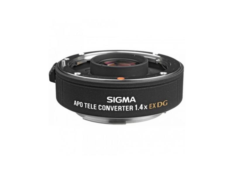 Конвертер Sigma AF 1.4x APO EX Tele DG Converter Canon  Pleer.ru  8188.000