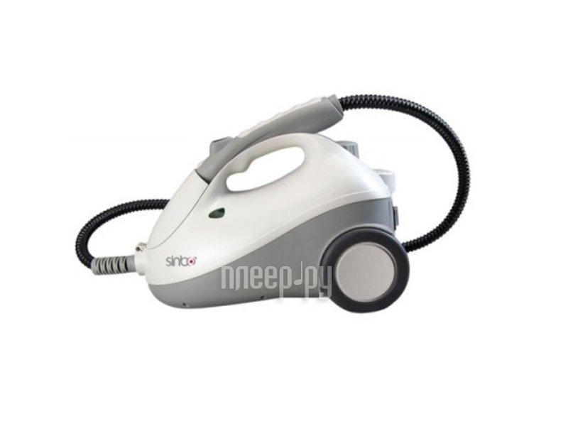 Пароочиститель, отпариватель Sinbo SSC 6402 White  Pleer.ru  5989.000