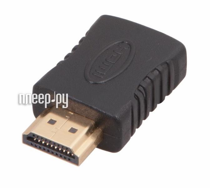 Аксессуар Rexant HDMI - Mini HDMI 2m Black 17-7120