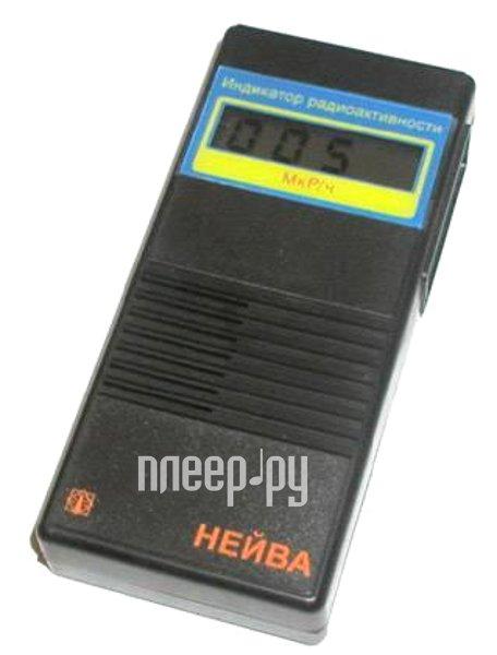 Индикатор Детектор-индикатор радиоактивности Нейва ИР-002  Pleer.ru  3899.000