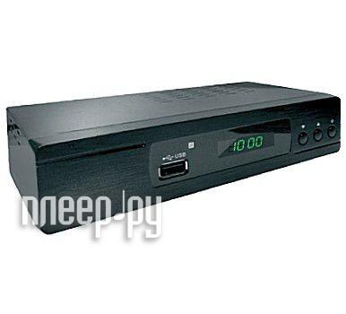Медиаплеер Rexant DVB-T2 RX-521 35-0002  Pleer.ru  1311.000