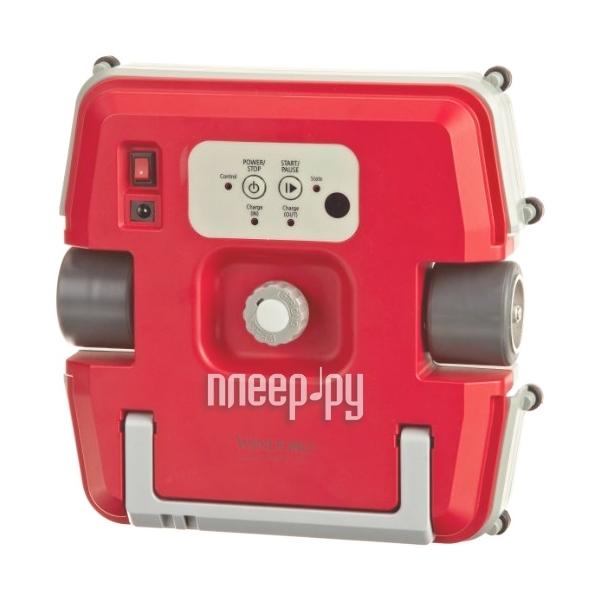 Пылесос-робот Windoro WCR-I001 Red  Pleer.ru  18001.000