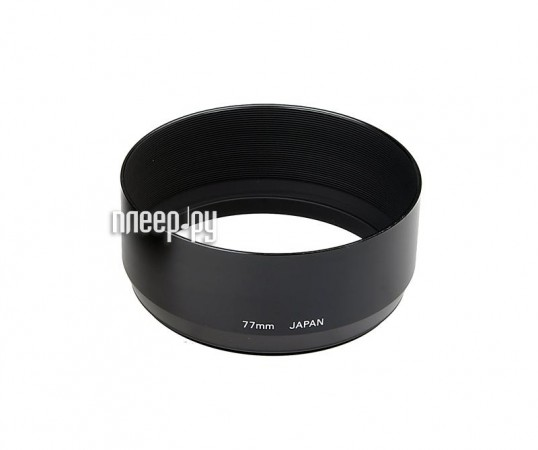 Бленда 77mm - Marumi Metal Lenshood  Pleer.ru  1014.000