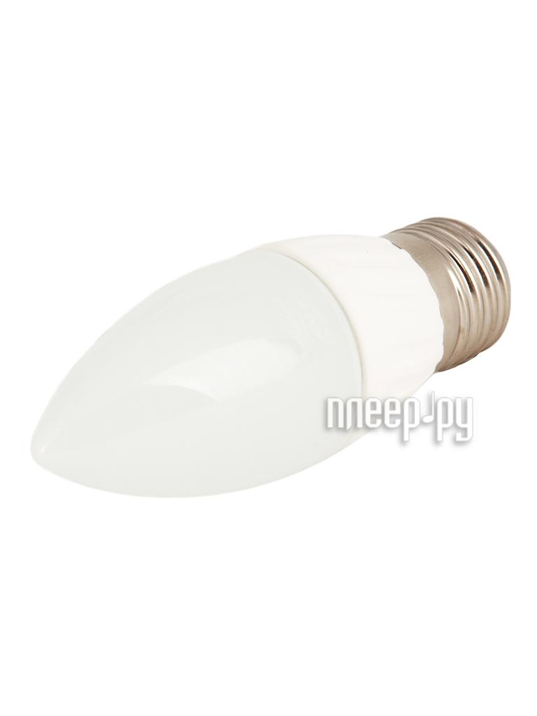 Лампочка Ecola Globe LED E14 8W G45 220V 2700K K4QW80ELC