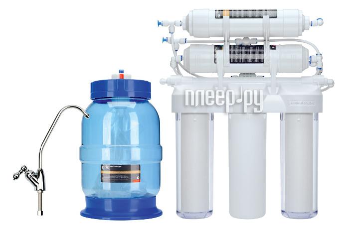 Фильтр для воды Новая Вода Praktic Osmos OU500