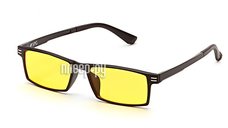 Аксессуар Алис-96 Luxury AD081 Black Непогода - очки водительские  Pleer.ru  777.000