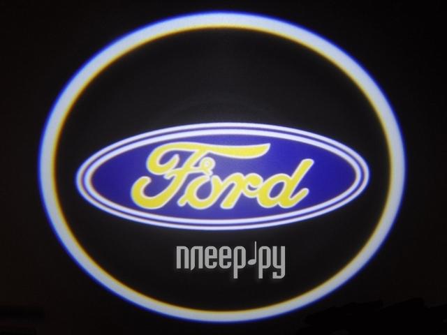 Аксессуар Glare of Light Ford 0523 (2 штуки)  Pleer.ru  800.000