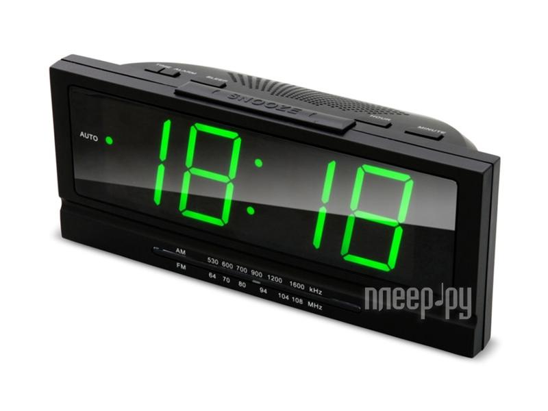Многофункциональные часы Ritmix RRC-1809  Pleer.ru  600.000