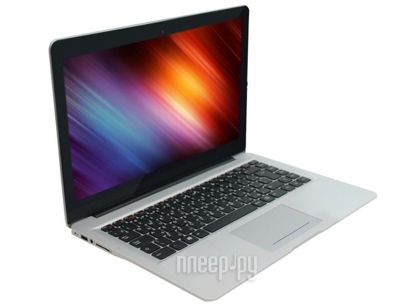 Ноутбук iRU 1405U Intel Core i5-3337U 1.8 GHz/4096Mb/500Gb/DVD-RW/Intel HD Graphics 4000/Wi-Fi/Bluetooth/Cam/14/1366x768/DOS 928092  Pleer.ru  19380.000