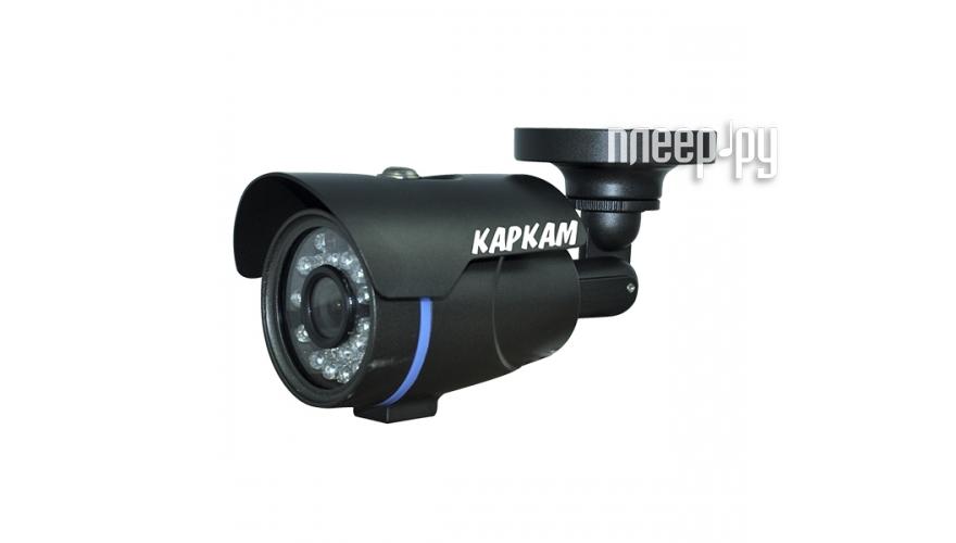 Аналоговая камера Каркам CarCam КАМ500  Pleer.ru  2199.000