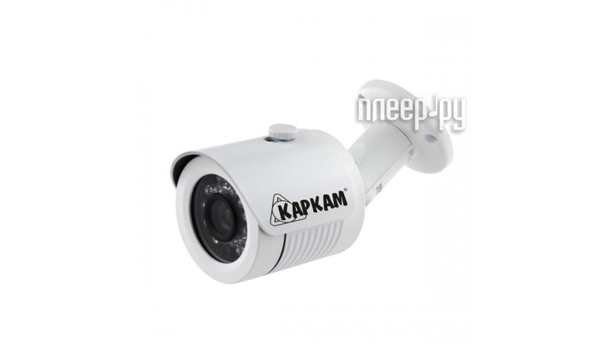 IP камера Каркам CarCam IPCAM-1335  Pleer.ru  3399.000