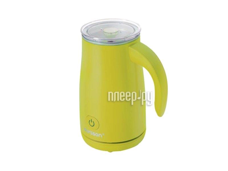 Вспениватель молока Oursson MF2500 Green Apple/GA  Pleer.ru  1497.000