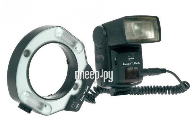 Вспышка Doerr Combi TTL Flash Olympus / Panasonic (D371035)  Pleer.ru  3997.000