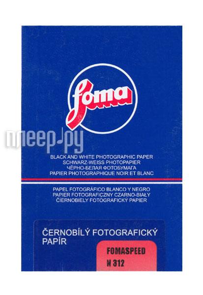 Фотобумага Foma Fomaspeed 312N 30.5x40.6 10 листов  Pleer.ru  450.000