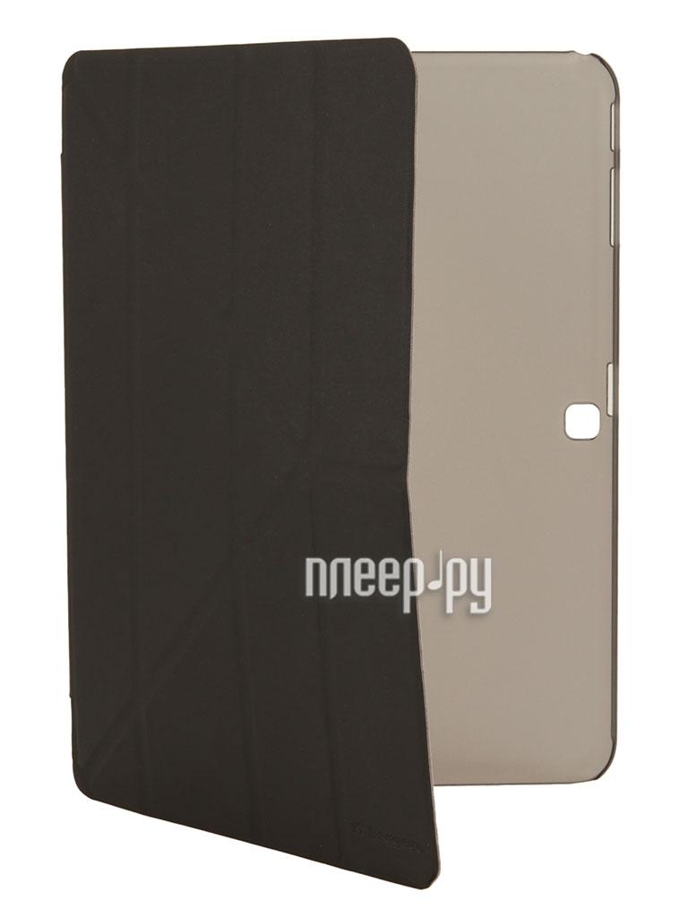 Аксессуар Чехол Galaxy Tab 4 10.1 IT Baggage ITSSGT4101-1 иск  Pleer.ru  1083.000